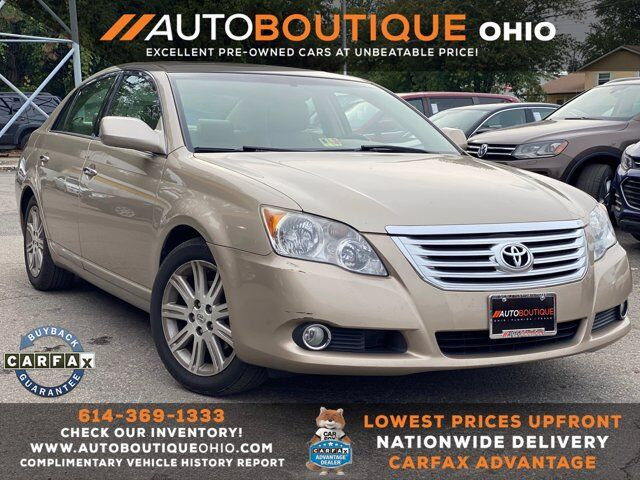 2008 Toyota Avalon Limited Columbus OH