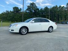 2008_Toyota_Avalon_Limited_ Hattiesburg MS