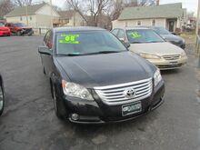 2008_Toyota_Avalon_Limited_ St. Joseph KS