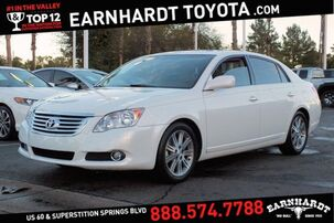 2008_Toyota_Avalon_Limited_ Phoenix AZ