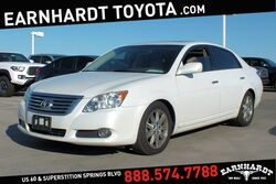 Toyota Avalon Limited *Well Maintained!* 2008