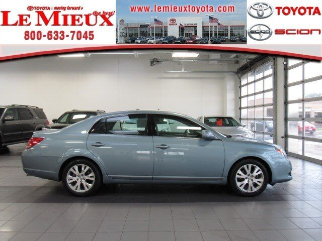 2008 Toyota Avalon Touring Green Bay WI