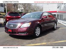 2008_Toyota_Avalon_XL_ Lexington MA