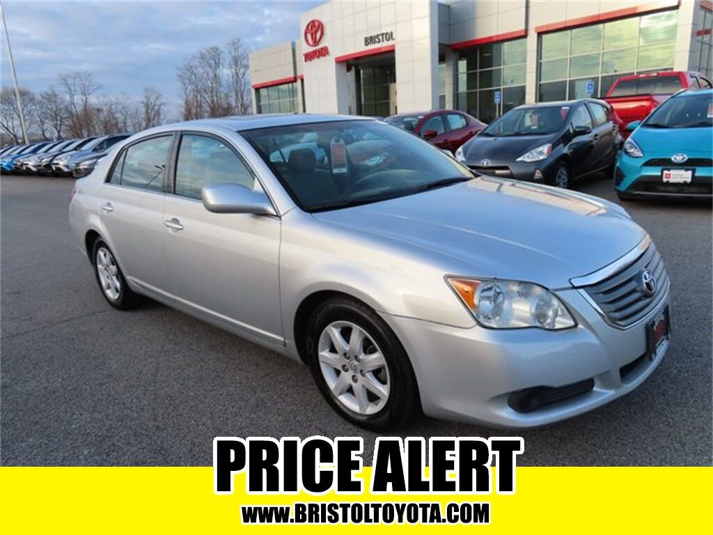 2008 Toyota Avalon XL Swansea MA