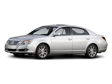 2008_Toyota_Avalon_XLS_ St George UT