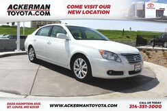2008_Toyota_Avalon_XLS_ St. Louis MO