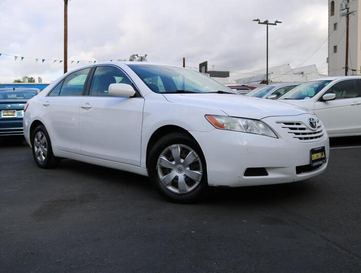 2008 Toyota Camry  Los Angeles CA