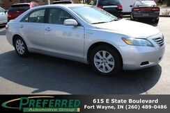 2008_Toyota_Camry Hybrid__ Fort Wayne Auburn and Kendallville IN