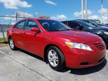 2008_Toyota_Camry_LE_  FL