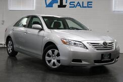 2008_Toyota_Camry_LE 1 Owner_ Schaumburg IL
