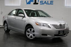 Toyota Camry LE 1 Owner 2008