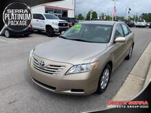2008_Toyota_Camry_LE_ Central and North AL