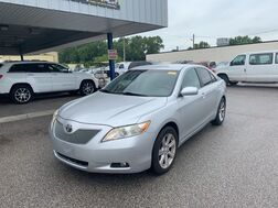 2008_Toyota_Camry_LE_ Cleveland OH