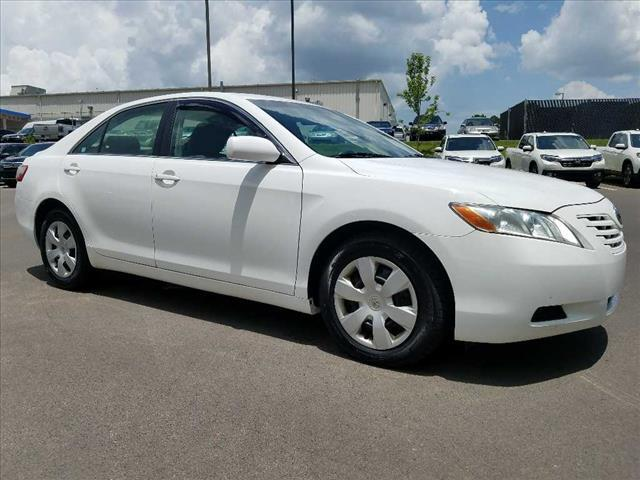 2008 Toyota Camry LE Chattanooga TN