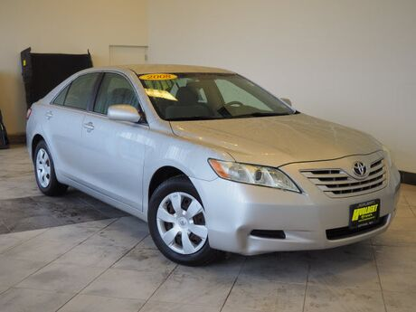 2008 Toyota Camry LE Epping NH