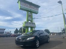 2008_Toyota_Camry_LE_ Eugene OR