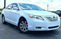 2008_Toyota_Camry_LE_ Georgetown KY