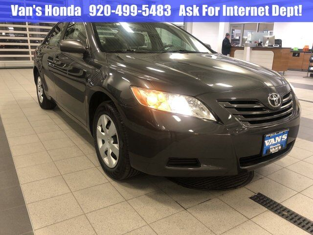 2008 Toyota Camry LE Green Bay WI