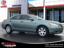 2008_Toyota_Camry_LE_ Chattanooga TN