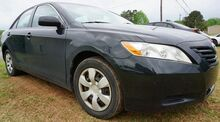 2008_Toyota_Camry_LE_ Moore SC