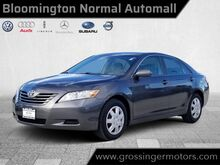 2008_Toyota_Camry_LE_ Normal IL