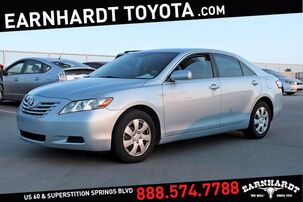 2008_Toyota_Camry_LE *WELL MAINTAINED!*_ Phoenix AZ