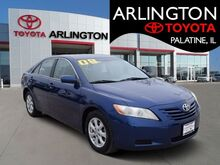 2008_Toyota_Camry_LE_ Palatine IL
