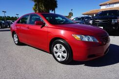 2008_Toyota_Camry_LE_ Fort Lauderdale FL