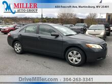 2008_Toyota_Camry_LE_ Martinsburg