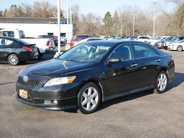 2008 Toyota Camry SE Inver Grove Heights MN