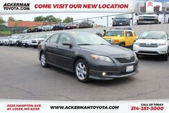 2008_Toyota_Camry_SE_ St. Louis MO