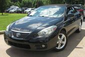 2008 Toyota Camry Solara SLE - CONVERTIBLE & LEATHER SEATS