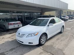 2008_Toyota_Camry_XLE_ Cleveland OH