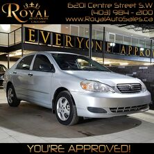 Toyota Corolla CE *PRICE REDUCED* 2008