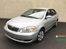 2008_Toyota_Corolla_LE_ Feasterville PA