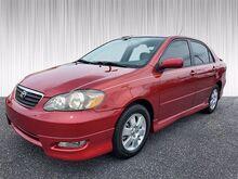 2008_Toyota_Corolla_S_ Columbus GA