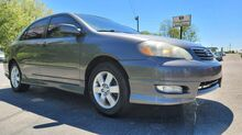 2008_Toyota_Corolla_S_ Georgetown KY