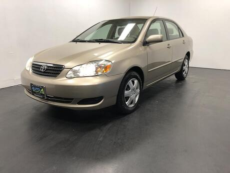 2008 Toyota Corolla UNKNOWN Texarkana TX