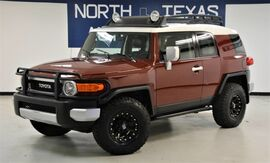 2008_Toyota_FJ Cruiser__ Dallas TX