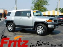 2008_Toyota_FJ Cruiser__ Fishers IN