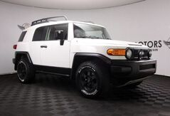 2008_Toyota_FJ Cruiser__ Houston TX