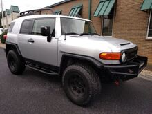2008_Toyota_FJ Cruiser_4WD AT_ Knoxville TN