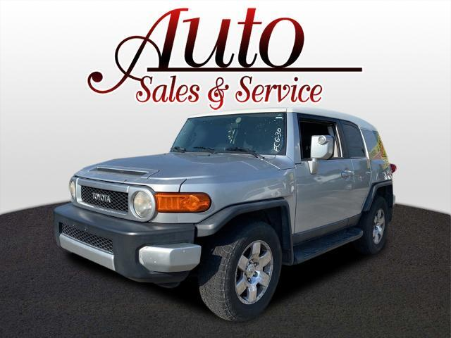 2008 Toyota FJ Cruiser Base Indianapolis IN