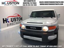 2008_Toyota_FJ Cruiser_Base_ Houston TX