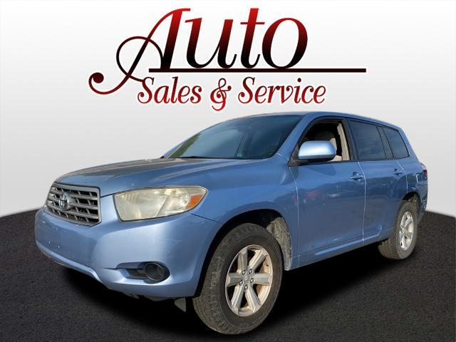 2008 Toyota Highlander  Indianapolis IN