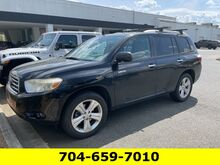 2008_Toyota_Highlander_Base_  NC