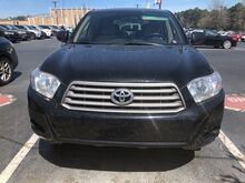 2008_Toyota_Highlander_Base_ Decatur AL