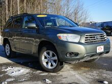 2008_Toyota_Highlander_Base_ Epping NH