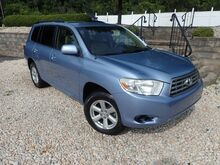 2008_Toyota_Highlander_Base_ Pen Argyl PA