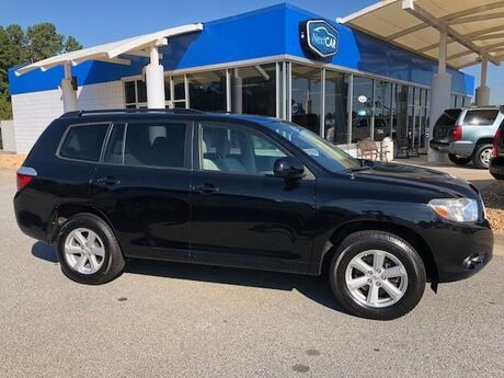 2008 Toyota Highlander Base Riverdale GA